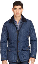 Polo Ralph Lauren Diamond-Quilted Jacket