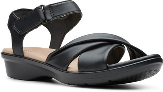 Clarks Loomis Chloe Women's Strappy Sandals