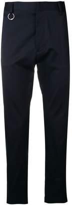 Diesel P-Mad-Ichiro trousers