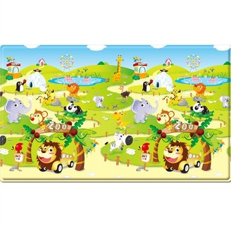 Dwinguler Playmat Zoo Large