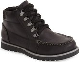 Kenneth Cole New York 'Take Squared' Boot (Little Kid & Big Kid)