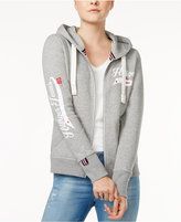 Tommy Hilfiger Graphic Hoodie, Only at Macy's