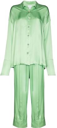 Sleeper Two-Piece Pajama Set
