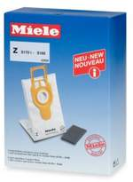 Miele Z Replacement Dust Bags (Set of 5)