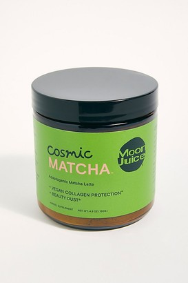 Moon Juice Cosmic Matcha Adaptogenic Matcha Latte