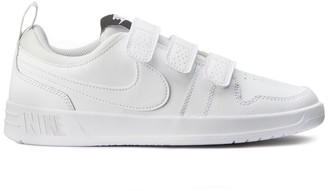 Nike Kids' Pico 5 Trainers in Leather Mix