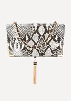 Bebe Kyla Exotic Crossbody Bag
