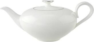 Villeroy & Boch Anmut Platinum No. 1 Teapot (1L)