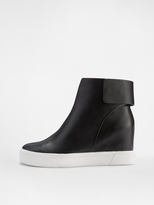 DKNY Cathy Wedge Sneaker
