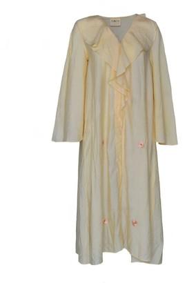 The Loom Art Daffodil Bias Cut Shirt