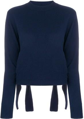 Cashmere In Love Stella cropped jumper