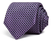 Canali Circle Classic Tie