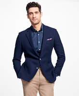 Brooks Brothers Regent Fit Hopsack Blazer