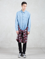 Phenomenon Double L/S Shirt