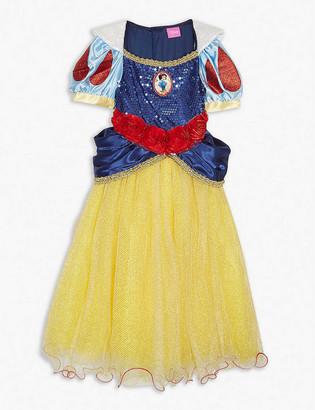 Dress Up Disney Princess Snow White fancy dress costume 5-6 years