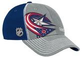 Reebok NHL Structured Cap - Blue Jackets