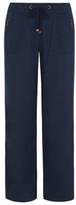 George Linen Blend Trousers
