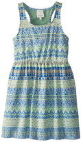 Ella Moss Jacquard Tank Dress (Big Kids)