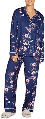 Papinelle Jardin Floral Pajama Set