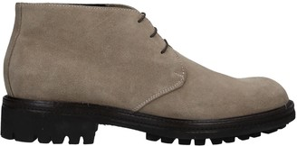 MARC EDELSON Ankle boots