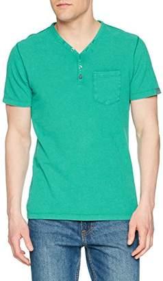 S'Oliver Men's 13.803.32.2741 Slim Fit T-Shirt,S
