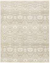 "Cascade Silk & Wool Rug - 7'9""x9'9"""