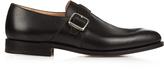 Church's Westbury leather monk-strap shoes