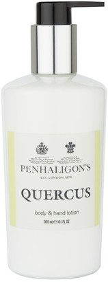 Penhaligon's 300ml Quercus Body & Hand Lotion