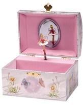Schylling Iridescent Fairy Jewelry Box.