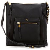 Elliott Lucca Gwen Flat Cross-Body Bag