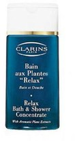 Clarins Relax Bath And Shower Concentrate (200ml)
