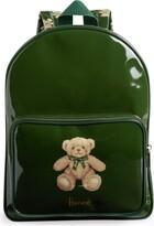Harrods Jacob Bear Backpack