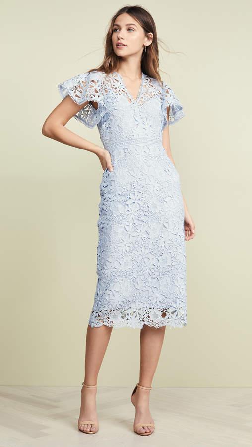 fbb9430436ab Shoshanna Dresses - ShopStyle