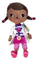 Disney Doc McStuffins Shaped Pillow