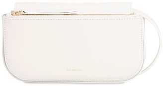 REE PROJECTS Julie Mini Leather Shoulder Bag