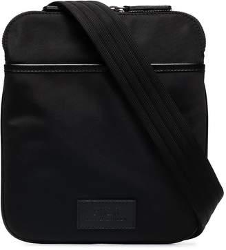 Polo Ralph Lauren canvas messenger bag