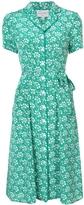 HVN Maria Garden Dress