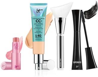 It Cosmetics IT's Your IT Essentials! 4-Pc Set