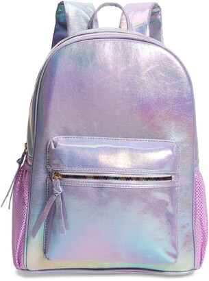 Under One Sky Ombre Faux Leather Backpack