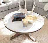 Pottery Barn Alexandra Coffee Table