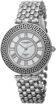 Akribos XXIV Women's Diamond Watch