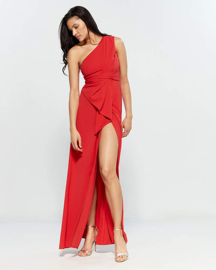 fff95fc1459 Jay Godfrey Red Evening Dresses - ShopStyle