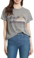 The Great Women's The Boxy Crew Graphic Tee