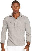 Polo Ralph Lauren Cotton Jersey Pullover Shirt