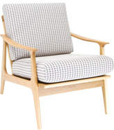 Tony Parker 'Nowra' Fabric Armchair