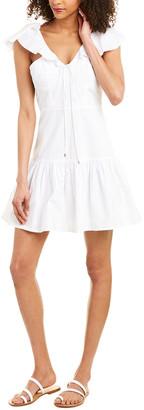 6 Shore Road Rodeo Drive Mini Dress