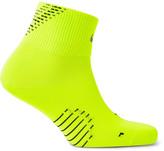 Nike Elite Lightweight Quarter Dri-FIT Running Socks