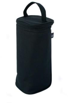 J L Childress All Bottle Cooler, Black