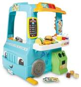 Fisher-Price Laugh & Learn® Servin' Up Fun Food Truck