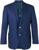 Canali two button blazer